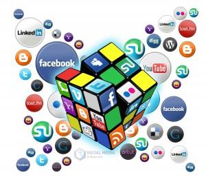Incorporating Social Media