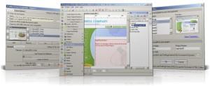 Web editor